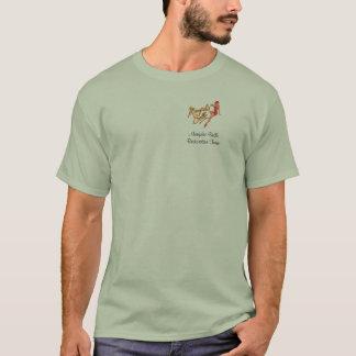 Memphis Belle Restoration T-Shirt
