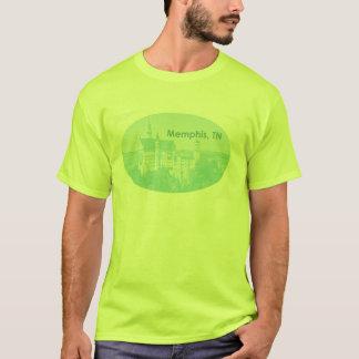 Memphis Castle T-Shirt
