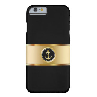 Men s Nautical Theme Barely There iPhone 6 Case