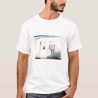 Menachem Begin T-Shirt