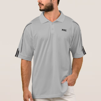 Men's Adidas Golf ClimaLite© Staff Polo Shirt