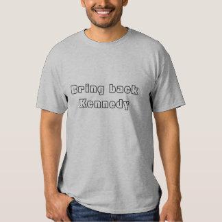 Men's Bring back Kennedy t-shirt