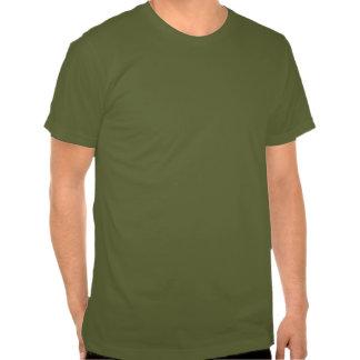 Mens Camo Metal Shirt