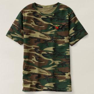 Men's Camouflage T-Shirt