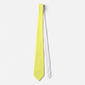 Mens Cool Elegant Lime Yellow Gold Silky Neck Tie