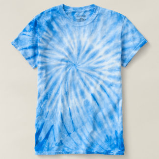 Men's Cyclone Tie-Dye T-Shirt