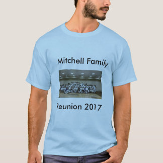 MEN's FAMILY REUNION TEESHIRT SOUVIER T-Shirt