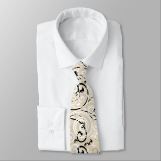 Men's Flourish Tie