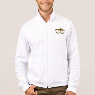 Men's Fly Fishing Jacket