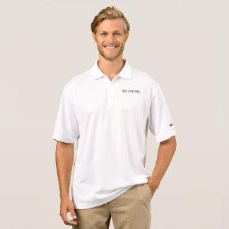Men's Istudiomo Nike Dri-Fit Polo
