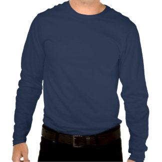Mens LS Supporter's T Tshirt