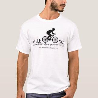 Men's Mile Six T-shirt