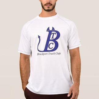 Mens Moisture Wicking T T-Shirt