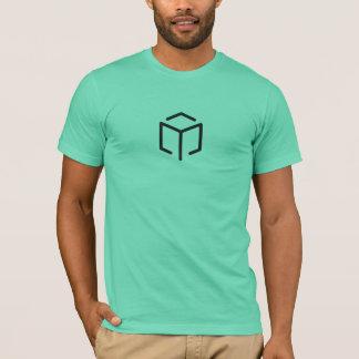 Men's Pixel Perfectly Logo T T-Shirt