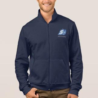 Men's SSU Archery Fleece Jacket