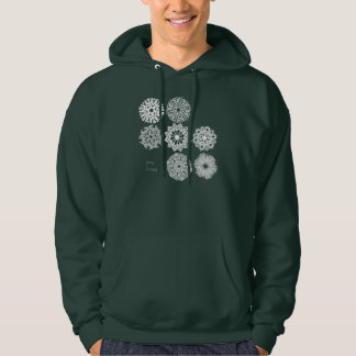 Mental Illness Doesn't Take a Holiday Hoodie