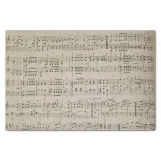 Menuetto Tissue Paper