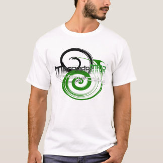 MercadoMMO t-shirt - Exchanges in games MMORPG
