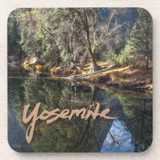 Merced River Yosemite Coasters
