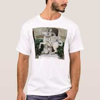 Mercury riding Pegasus T-Shirt