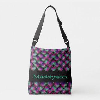 Mermaid Crossbody Bag