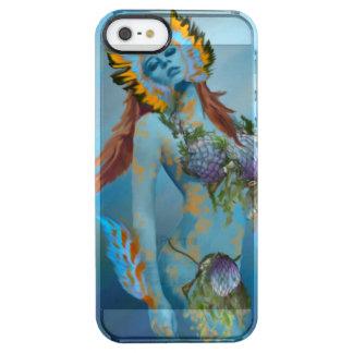 mermaid phone cover