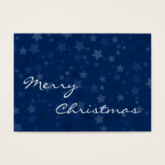 2000 merry christmas business cards and merry christmas business merry christmas stars business card friedricerecipe Choice Image