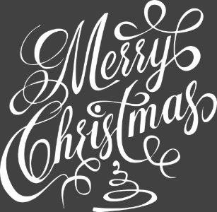 Merry Christmas In Cursive.Merry Christmas Cursive Gifts On Zazzle Nz