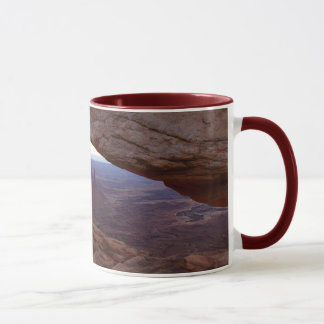 Mesa Arch I from Canyonlands National Park Mug