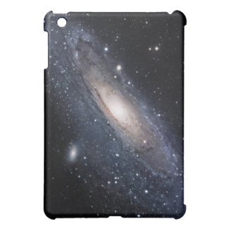 Messier 31, The Great Galaxy in Andromeda iPad Mini Case