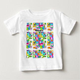Messy Desks Baby T-Shirt