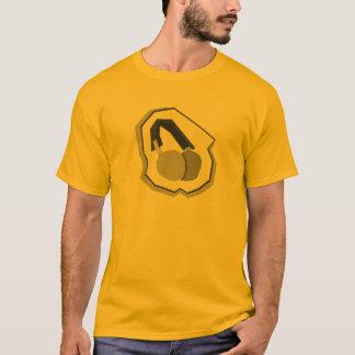 Messy Headphones T-Shirt