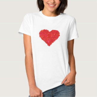 Messy Heart Shirt