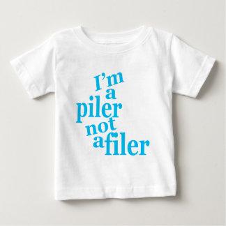 Messy Pile T Shirts
