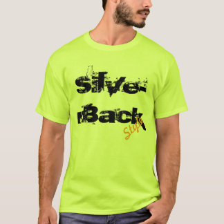 Messy T T-Shirt