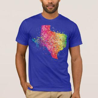 Messy Texas T-Shirt