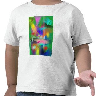 Messy Tshirts