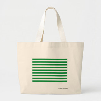 Meta Flag Large Tote Bag