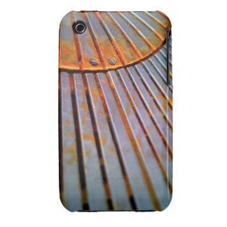 Metal and Rust Case-Mate iPhone 3 Cases
