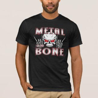 Metal Bone Shirt