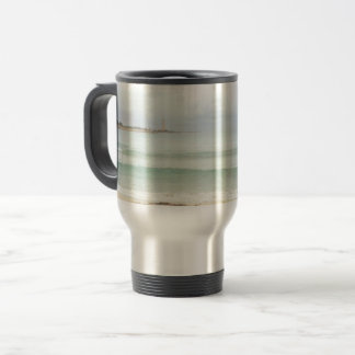 Metal Cooler Travel Mug