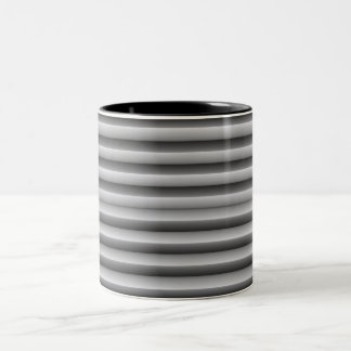 METAL Two-Tone COFFEE MUG