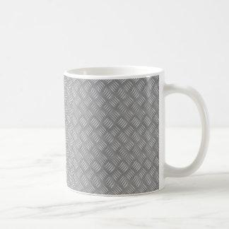 Metall mug