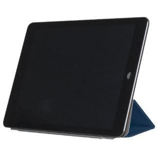 Metallic Deep Ocean Blue iPad Air Cover