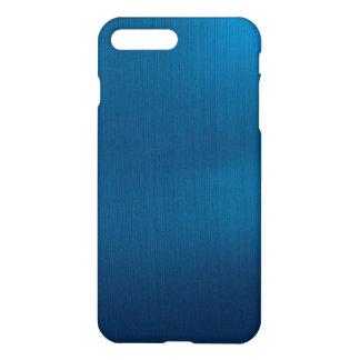 Metallic Deep Ocean Blue iPhone 7 Plus Case