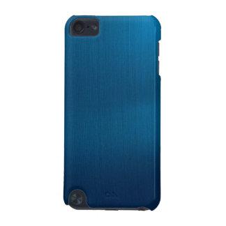 Metallic Deep Ocean Blue iPod Touch 5G Case