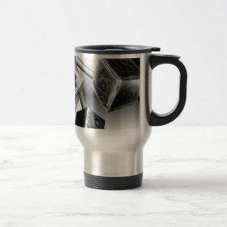 Metallic Mug
