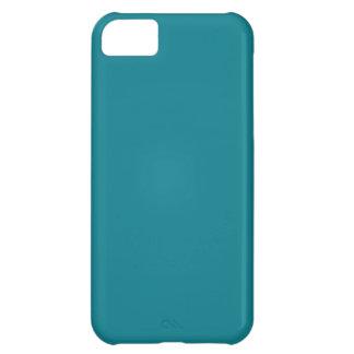 Metallic Seaweed Green iPhone 5C Case