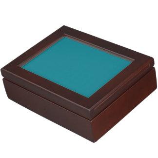 Metallic Seaweed Green Memory Boxes