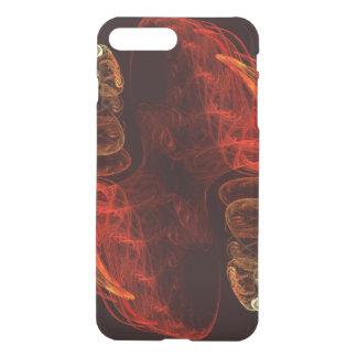 Metamorphosis Abstract Art Deflector iPhone 8 Plus/7 Plus Case